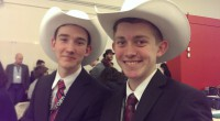 Congratulations to Alpha debaters Hamish Clinton and Drew Powell for attending the Oxford Cup debate tournament in Calgary in mid-November!  This three day, British Parliamentary Style debate featured 80 of […]