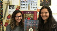 Congratulations to Janelle McKenzie and Marisol Cruz, whose 60 second videoclip about John A. Macdonald won them 3rd place in the national Minute du Patrimoine (Heritage Minute) contest. Janelle and […]