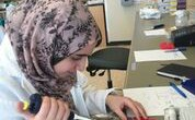 "Zeynab Asadi Lari, a grade 12 student from Alpha, was one of 50 students from across Canada selected to participate in the ""Gene Researcher For A Week"" Program. This program […]"
