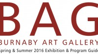 Go see the show! It is from April 8 – May 8, 2016. Here is the link to the exhibition information at the Burnaby Art Gallery (BAG).  Alyssa Adira […]