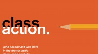 Alpha Theatre Company Presents…… Class Action A play about the trials and tribulations of being a teen in 1986. Presented in the Drama Studio on June 2 & 3 – […]