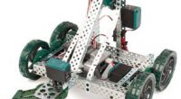 Alpha Secondary is hosting a Regional VEX Robotics competition Saturday, October 15th.  All students from the Burnaby District Mechatronics Program will be competing with 40 teams from the Lower Mainland […]