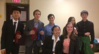 Alpha's debaters did spectacularly at the tournament hosted at Lord Byng Secondary yesterday! Individual congratulations go to: Cole Diepold – First place speaker Miriam Jang – Third place Cole Diepold […]