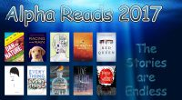 The 2017Alpha Reads are officially in the library and areready to be checked out!10 diverse bookshave been selected especially for Alphastudents, and covertopics fromfirst love, to depression, tobeing lost […]