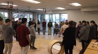 Checkout these pictures and videos from the community drum project Alpha is participating in. Thanks to Brentwood Park Elementary and Elder Phil. It has been amazing toto be part of […]