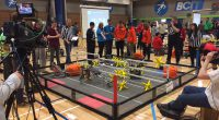 Congratulations to Alpha's Robotics Program, who just completed a very successful year of competitions. See the following pics, and check out the front-page Burnaby Now article. If you are interested […]