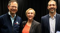 On April 27th, the MLA candidates for the Burnaby-North riding came to Alpha to discuss and debate their party's political standpoints on many current issues such as education, health, jobs, […]