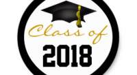 Hey Grad 2018 – your write ups are due by November 24th. Follow the link to the google form and fill it out or you leave the choice of what […]