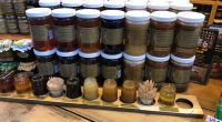"Alpha Music Honey Fundraiser All Natural, Unpasteurized, and Certified Kosher Honey products from Chilliwack River Valley Honey Farms. Regular and Creamed Varieties available in 500g and 1kg jars. The ""flavour"" […]"