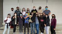 """Congratulations to Alpha's Debate Team! 🎉 Alpha Debate Team won the """"Top School"""" award for highest ranking school (for the third year in a row!) at the Lower Mainland East […]"""